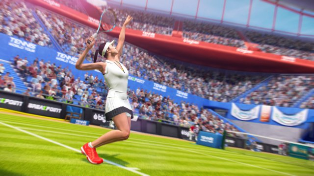Tennis World Tour immagine 209433