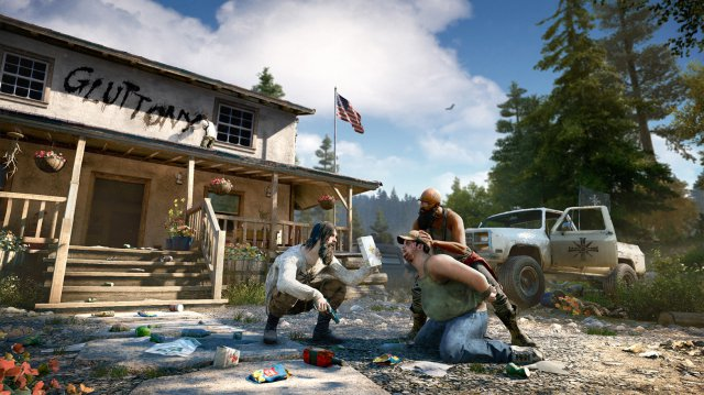 Far Cry 5 - Immagine 208665