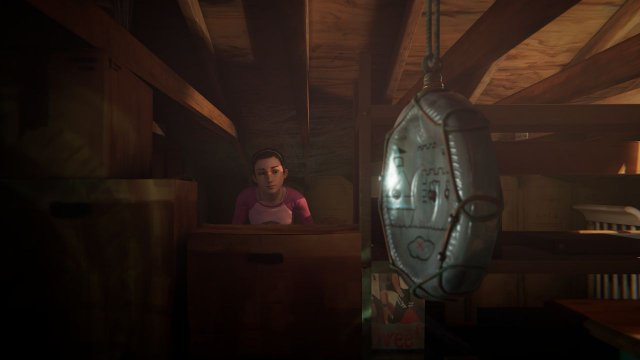 Life is Strange: Before the Storm immagine 208464
