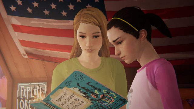 Life is Strange: Before the Storm immagine 208470