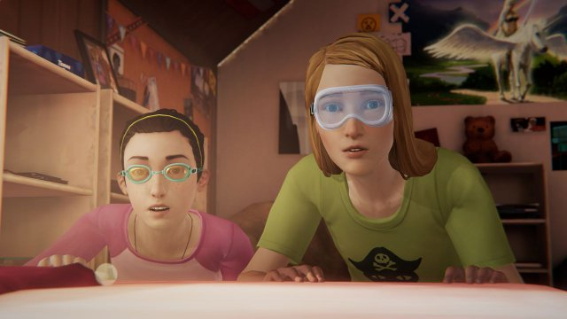 Life is Strange: Before the Storm immagine 208473