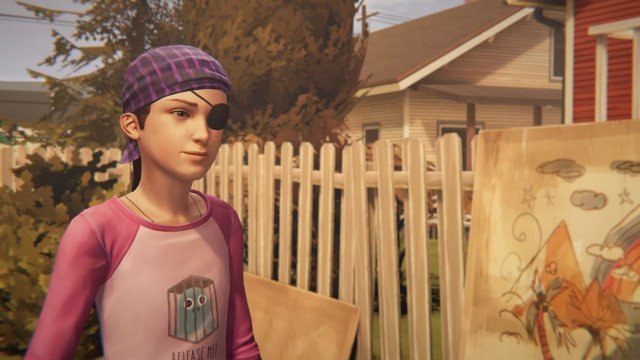 Life is Strange: Before the Storm immagine 208479
