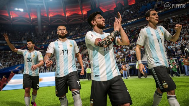 FIFA 18 - Immagine 209261