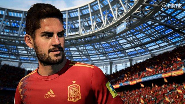 FIFA 18 immagine 209266