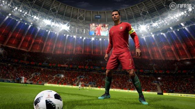 FIFA 18 - Immagine 209270