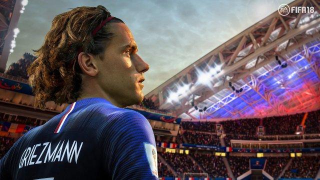 FIFA 18 - Immagine 209273