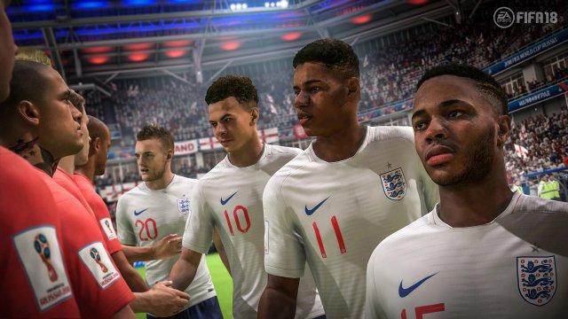 FIFA 18 - Immagine 209276