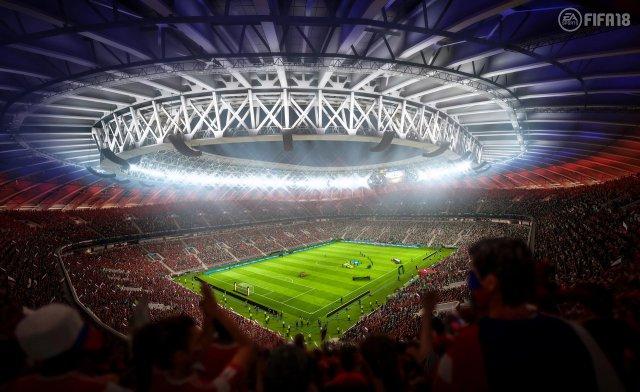 FIFA 18 immagine 209281