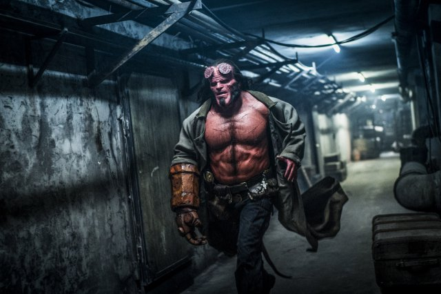 Hellboy: Rise of the Blood Queen - Immagine 213756
