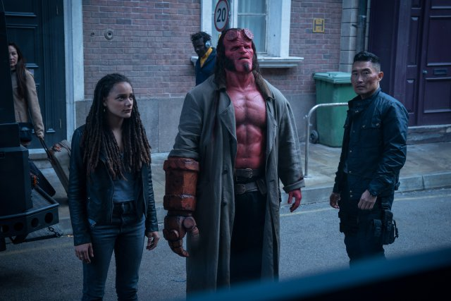 Hellboy: Rise of the Blood Queen - Immagine 213759