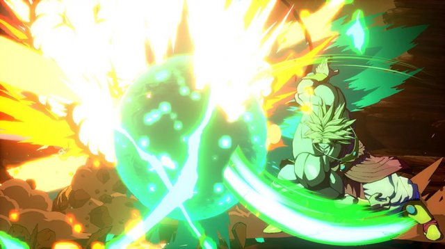 Dragon Ball FighterZ - Immagine 207977