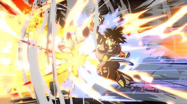 Dragon Ball FighterZ - Immagine 207980