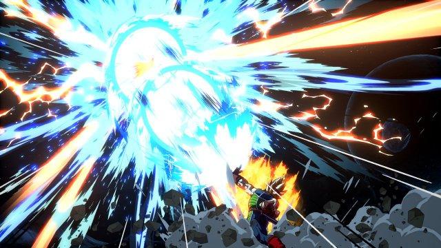 Dragon Ball FighterZ - Immagine 208010