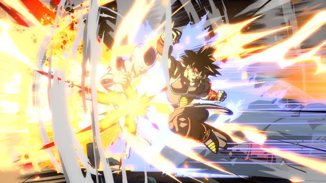 Dragon Ball FighterZ - Immagine 208013