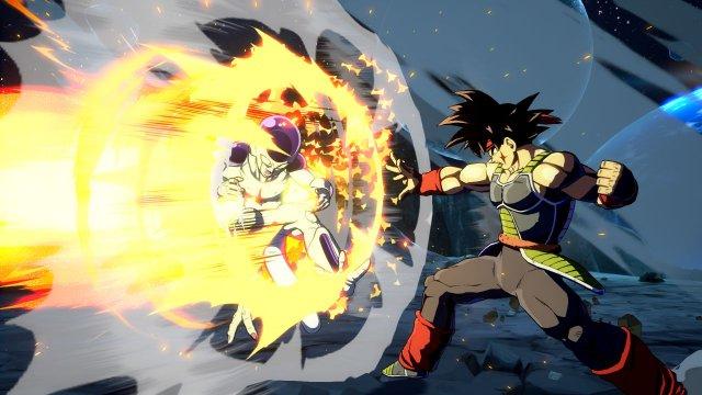 Dragon Ball FighterZ - Immagine 208016