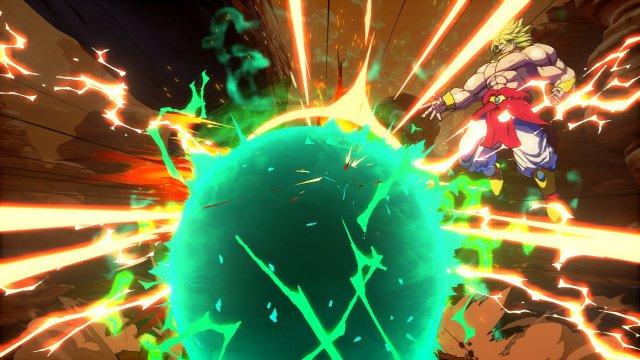 Dragon Ball FighterZ - Immagine 208019