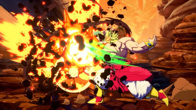 Dragon Ball FighterZ - Immagine 208022