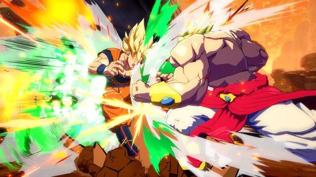 Dragon Ball FighterZ - Immagine 208025