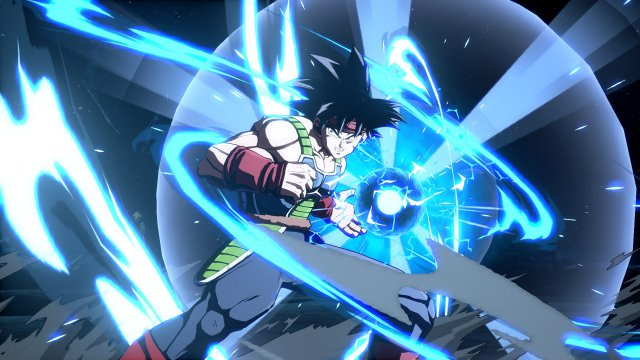 Dragon Ball FighterZ - Immagine 208607