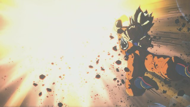 Dragon Ball FighterZ - Immagine 208616
