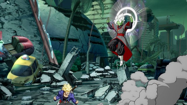 Dragon Ball FighterZ - Immagine 209081