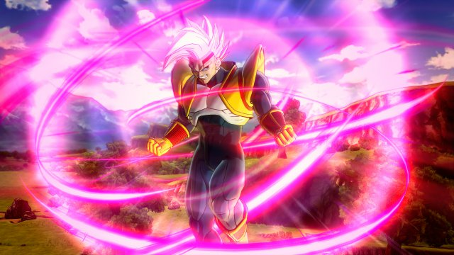 Dragon Ball FighterZ - Immagine 210571