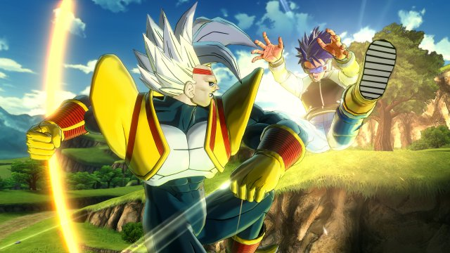 Dragon Ball FighterZ - Immagine 210579