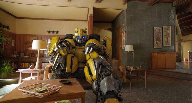 Bumblebee - Immagine 213620