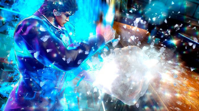 Fist of the North Star: Lost Paradise - Immagine 207022