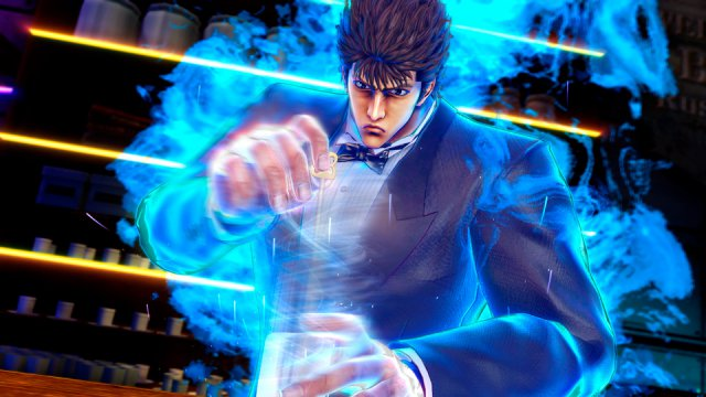 Fist of the North Star: Lost Paradise - Immagine 207023