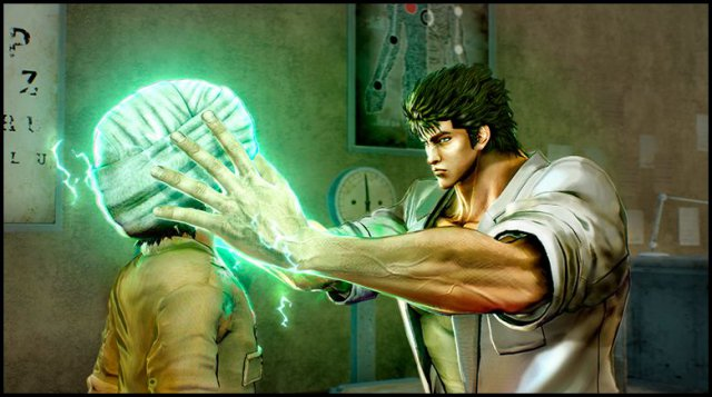 Fist of the North Star: Lost Paradise - Immagine 207028