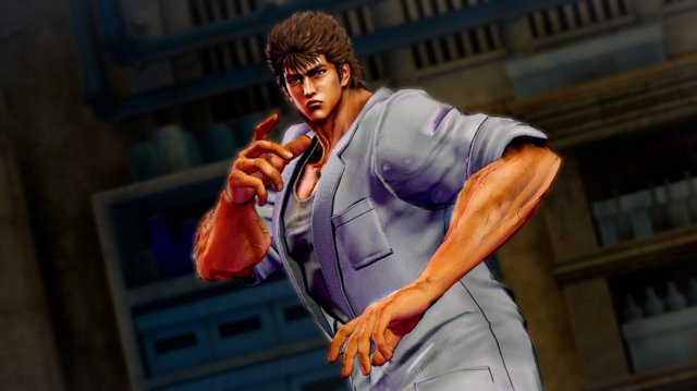 Fist of the North Star: Lost Paradise - Immagine 207029