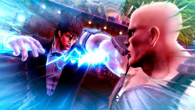 Fist of the North Star: Lost Paradise - Immagine 207035