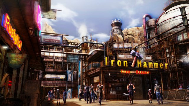 Fist of the North Star: Lost Paradise - Immagine 207042