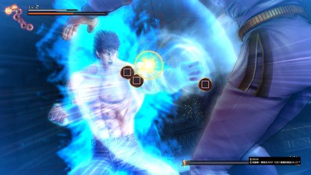 Yakuza Fist of the North Star - Immagine 208032