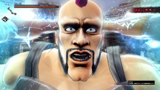 Yakuza Fist of the North Star - Immagine 208038