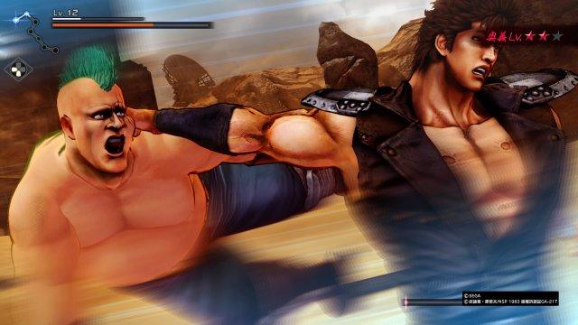 Yakuza Fist of the North Star - Immagine 208059