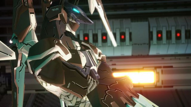 Zone of The Enders: The 2nd Runner - MARS - Immagine 21 di 22