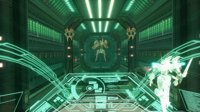 Zone of The Enders: The 2nd Runner - MARS - Immagine 211780