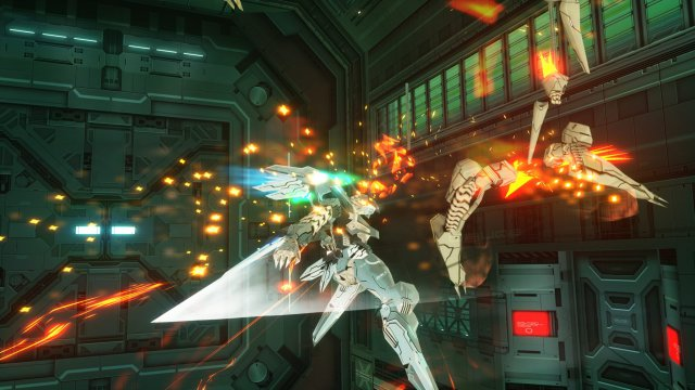 Zone of The Enders: The 2nd Runner - MARS - Immagine 211782