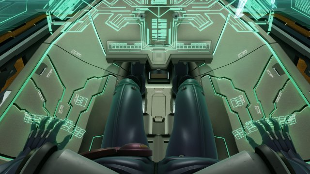 Zone of The Enders: The 2nd Runner - MARS - Immagine 211788