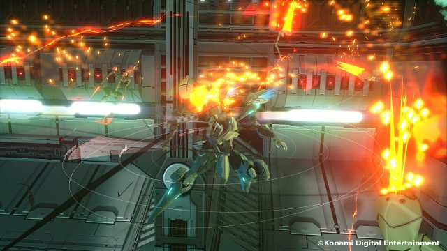 Zone of The Enders: The 2nd Runner - MARS - Immagine 211790