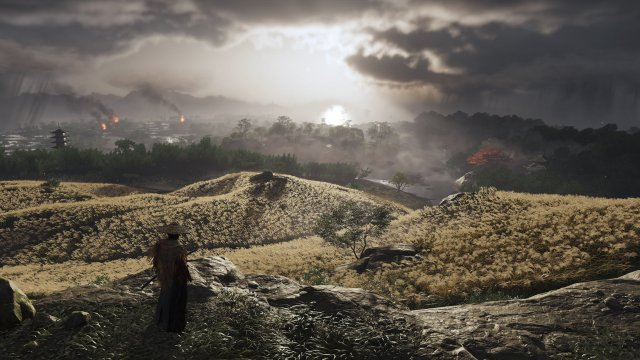 Ghost of Tsushima immagine 210292
