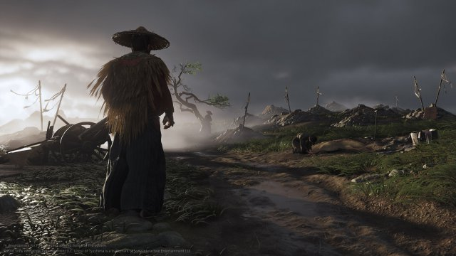 Ghost of Tsushima immagine 210294