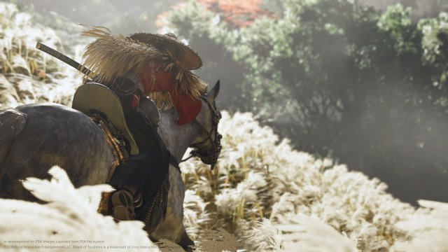 Ghost of Tsushima immagine 210295