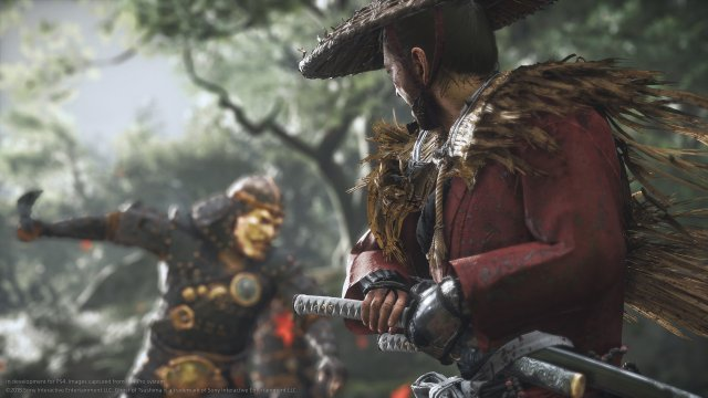 Ghost of Tsushima immagine 210296