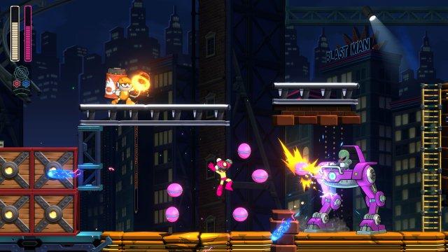 Mega Man 11 immagine 211110