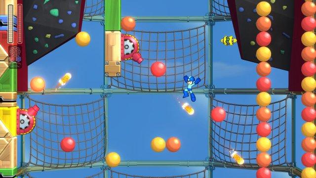 Mega Man 11 immagine 211117