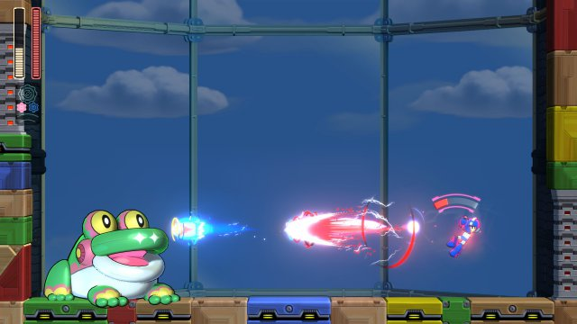 Mega Man 11 immagine 211122