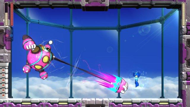 Mega Man 11 immagine 211125